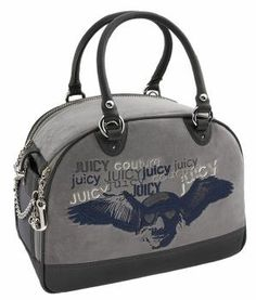 juicy couture pet carrier