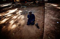 Fabio Bucciarelli - The War in Mali