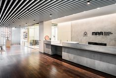 Metropolitan Redevelopment Authority Offices - Perth - Office Snapshots