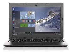 Lenovo IdeaPad 100S-11IBY 11.6-inch Laptop (Atom Z3735F/2GB/32GB/Windows 10/Integrated Graphics)