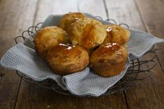 Maggie Beer's Apricot Jam, Oat and Yoghurt Muffins