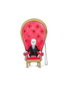 Wladimir der Große │ jompitz