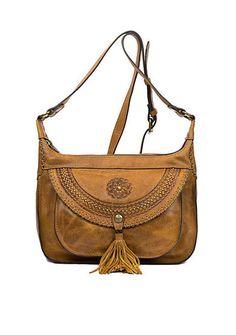 BAGS - Shoulder bags Camilla Milano RHhxSjlMa
