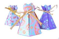 Set of 4 Assorted Bloom Box handmade paper box w/ ribbon, Wedding Favor Box Set, Indian Wedding Favor, Indian Favor Box, Wedding Gift Gold Gift Boxes, Wedding Gift Boxes, Wedding Gifts, Wedding Parties, Wedding Stuff, Christmas Party Favors, Christmas Gift Box, Holiday Gifts, Christmas Wedding