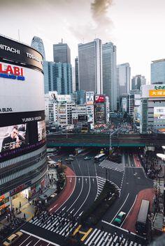 Life is Good Shinjuku - Tokyo.