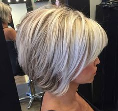 Surprising Gray Hair With Lowlights Beautiful Hair Pinterest Beautiful Hairstyle Inspiration Daily Dogsangcom