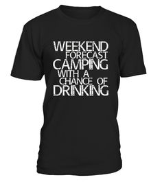 Funny Tee with graphic print. For Drinking Beer Lovers, drunk peoples who drink alcohol - vodka, tequila, whiskey and beer. Add this tshirt to your collection of camp accessories (tank top, mug, hat, hoodie, sweatshirt, pillow, tent, flag, sign etc.               IMPORTANT: These shirts are only available for a LIMITED TIME, so act fast and order yours now!       TIP: If you buy 2 or more (hint: make a gift for someone or team up) you'll save quite a lot on shipping.       Guarante...
