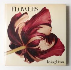 Flowers | Irving Penn
