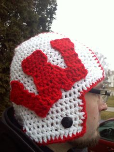 Football Helmet for Badger Games