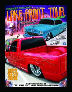 Featured Car Event in Louisiana!