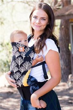 b8484f3407e Lillebaby Complete All Seasons- Anchors Away - HipBabyGear. See more. TULA  Carrier - Arbol Baby Carriers