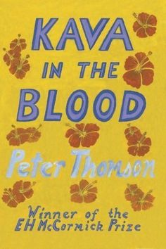 "<strong><a href=""http://amzn.to/1NHZdzi"">Kava in the Blood</a></strong><br>by Peter Thomson<br><br><i>""Entwined through the a"