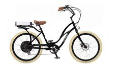 My perfect Pedego electric bike. You can build your Perfect Pedego and Pin it to Win it here: http://www.pedegoelectricbikes.com/pin-it-to-win-it/ - They're giving away one Perfect Pedego a month.