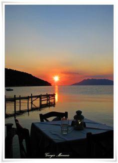 Early in the morning, Palaia Epidauros, Greece Copyright: Giorgos Marossis
