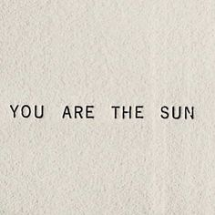 You ❤️ Branding Course, You Are The Sun, Something To Remember, Light And Shadow, Words Quotes, Inspirational Quotes, Photo And Video, Instagram, 2020 Vision