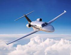 Cessna Citation M2 business jet