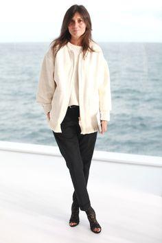 Défilé Croisière Dior 2014