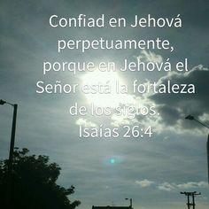 Isaias 26 4