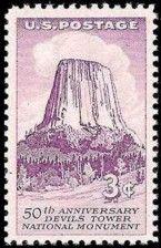 United States Stamp Values - 1954-1956 Commemoratives