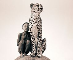 Gregory Colbert 1960 | Canadian photographer