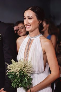Brides, Backless, Dresses, Fashion, Moda, Vestidos, Fashion Styles, Bride, Dress