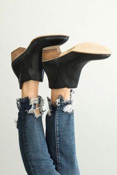 ROOLEE Classic Bootie | ROOLEE Footwear