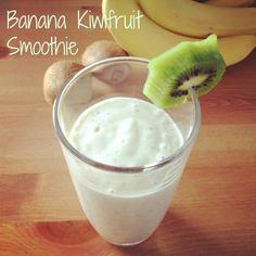 OMG this tastes good!!  #smoothie #healthy #drinks