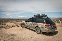 Mojave / Red Rock / Jawbone Trip Gallery - Subaru Outback - Subaru Outback Forums