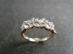 maybe not for a weeding ring, but it sure is beautiful!