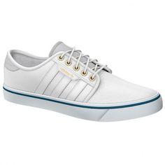 3c810574601 Zapatillas Seeley Blanca de Adidas Footwear. Zake Moda Online · Adidas  Originals