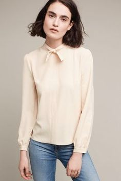 Anthropologie Blushing Bow Blouse https://www.anthropologie.com/shop/blushing-bow-blouse?cm_mmc=userselection-_-product-_-share-_-4110277332858