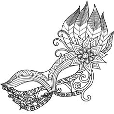 Printed Pages, Adult Coloring Pages, Nursery, Tattoos, Flowers, Crafts, Beautiful, Storage, Colouring In