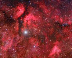 https://flic.kr/p/LF8dHk   Supergiant Star Gamma Cygni - Central Cygnus…