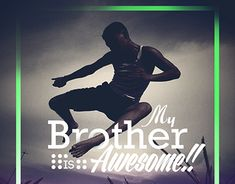 "Check out new work on my @Behance portfolio: ""Awesome"" http://be.net/gallery/62333087/Awesome"