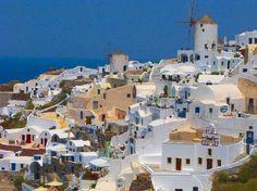 The Ultimate Travel Photo Wall - TripAdvisor  The Greek Islands