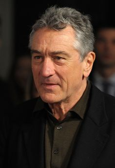 Robert DeNiro, amazing performance in Everybody's Fine...