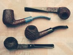 Some long awaited shapes from Tom Eltang plus new briars from Bruce Weaver and Ashton. On site now at Smokingpipes.com.