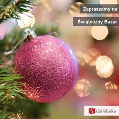 W Centrum Szembeka trwa Świąteczny Bazar! Odwiedź nas i zabierz do domu trochę świątecznej magii :) http://www.centrumszembeka.pl/