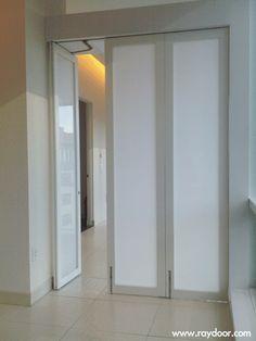RAYDOOR :: door between rooms