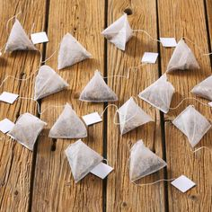 Beat heat rash with tea: Steep a few green or white tea bags in lukewarm water for a couple of minutes, then stick them in the fridge to chill. Once they're thoroughly cooled, lay the tea bags on the inflamed areas—the antioxidants and caffeine constrict blood vessels, making bumps and splotches disappear.