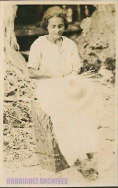 Artesana,  1940s