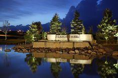 48 best commercial landscape lighting images on pinterest exterior