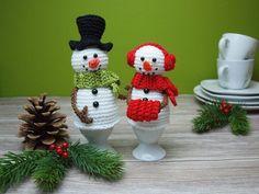 Die 106 Besten Bilder Von Eierwärmer Easter Crochet Knit Crochet