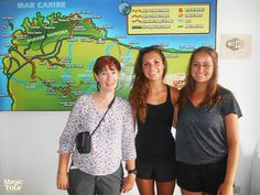 Margaret, Kyra and Erika #Experiences #Cultures #Adventures #Lostcity #Welovetravel