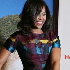 (2016) Michelle Obama                                                                                                                                                                                 More