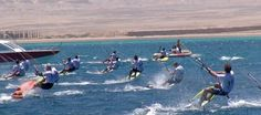 African Kite Racing Championships in Soma Bay 2014 Results & Updates Results Day, Kitesurfing, Egypt, Competition, Around The Worlds, Waves, African, Racing, Tours