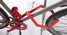 FOLDING LOCK, Martone Cycling Co. : LET'S RIDE