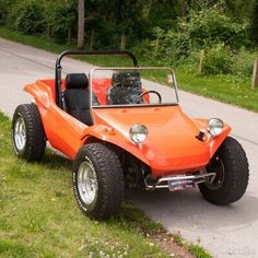 1970 Other Makes Dune Buggy Dune Buggy Volkswagen Bus, Volkswagen Beetles, Vw Camper, Manx Dune Buggy, Roadster Car, Sand Rail, Beach Buggy, Best Classic Cars, Vw Cars