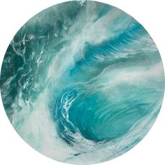 OCEAN RESIN ART Inspired by aerial view of the ocean and coastline - Original Ocean Resin Artworks and Limited Edition Prints of Original Artworks byAntuanelle. Abstract Waves, Abstract Art, Ocean Artwork, Sea Turtle Art, Round Canvas, Chakra Art, Resin Artwork, Contemporary Artwork, Beach Art