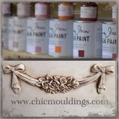 We are always looking for local shops to become our Chic Mouldings stockists! If you would like to become a stockist of our Shabby Chic Decorative Furniture mouldings, contact us at admin@chicmouldings.com Generous discounts, promotions across our social network platforms, and as much support as you need! Get in youch, we'd love to have you on board :) www.chicmouldings.com